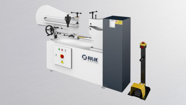 BDK 2 Motorised Circular Cutting Machine