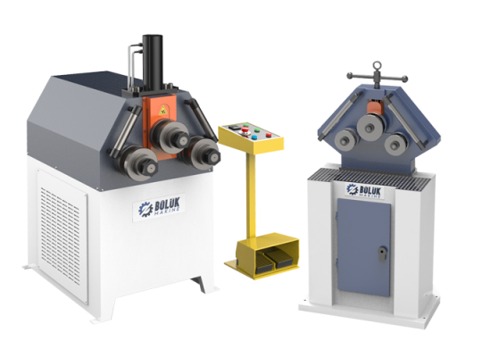 Pipe & Profile Bending Machines