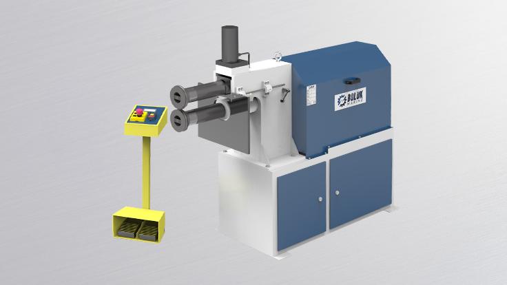 BKS 2.5 H – 4.0 H Hidrolik Kordon Makinesi